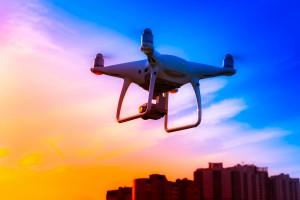 W Portugalii drony dostarczają lekarstwa seniorom z prowincji