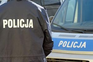 Mieszkaniec Gdyni zagazował auto amfetaminą