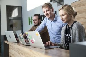 Śmiały plan najbardziej eksportowej polskiej firmy IT. Dwa przejęcia i nowy oddział
