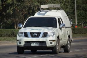 Nissan celuje w rynek lekkich samochodów dostawczych. Plany ma ambitne
