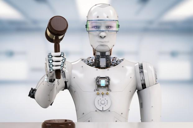 Elektroniczna osoba prawna. Czy robot może ponieść odpowiedzialność karną?