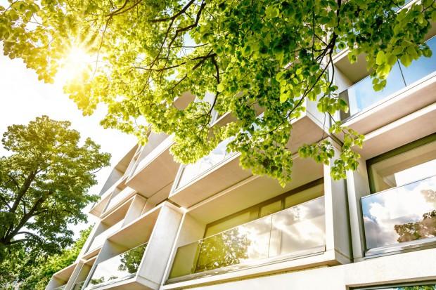 Deweloperzy budują mieszkania coraz szybciej