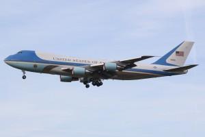 Donald Trump kupi nowe Air Force One dużo taniej, niż zakładano