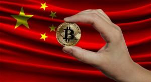 Chiny idą na wojnę z kryptowalutami