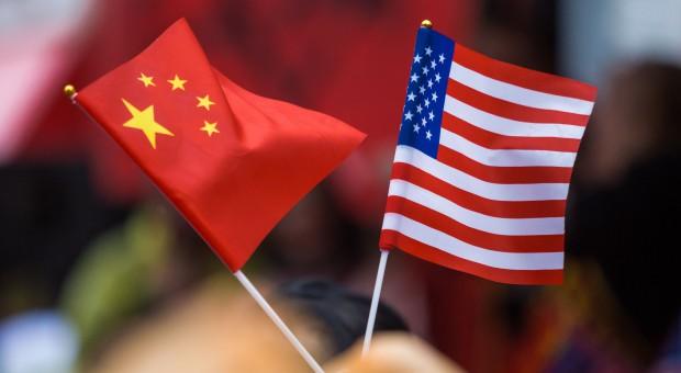 Chiny i USA zaostrzają konflikt na cło