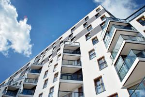 Deweloperzy biją kolejne rekordy mieszkań oddawanych do użytku