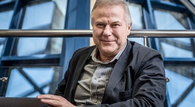 Prof. Maciej Chorowski: Wspierajmy projekty, które mają szansę na rynkowy sukces