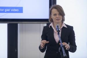 Jadwiga Emilewicz zapowiada korzystne zmiany w urzędach skarbowych