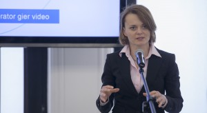 Jadwiga Emilewicz bardzo liczy na Polonię ws. partnerstwa Polski z USA