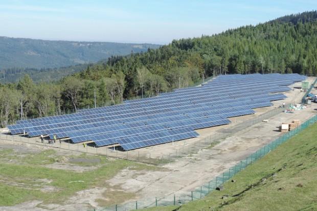 PGE Energia Odnawialna chce zbudować magazyn energii na górze Żar