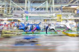 BASF, LG Chem i Toyota z rekordowym wsparciem polskiego rządu