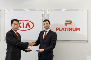 Strategiczne partnerstwo Orlen Oil i Kia Motors Polska