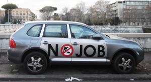 Stopa bezrobocia w strefie euro pokryła się z prognozami