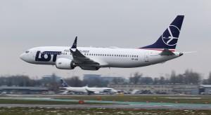 Boeing i Rolls-Royce zdecydują o wynikach polskiego przewoźnika