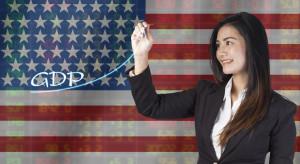 Amerykański przemysł kwitnie pod rządami Trumpa