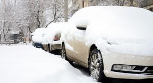 Mróz i śnieg sparaliżowały ruch w sporej części Włoch