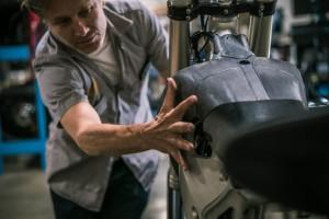 Harley-Davidson inwestuje w elektryczne technologie