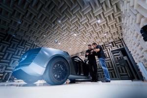 Thyssenkrupp otworzył na Węgrzech fabrykę części samochodowych