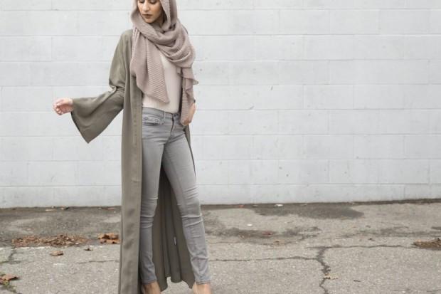 Islamscy milenialsi są coraz bardziej łakomym kąskiem na odzieżowym rynku