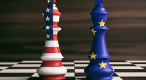Administracja Donalda Trumpa chce resetu w relacjach z UE