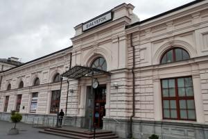PKP szukają wykonawców do inwestycji przy Rail Baltica