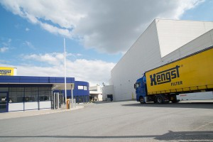 Ok. 300 miejsc pracy w fabryce Hengst Filter Polska w Kątach