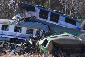Obchody 6. rocznicy katastrofy kolejowej pod Szczekocinami