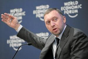 Oleg Deripaska nie odda kontroli nad Rusalem?