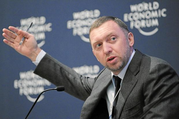 Jeden z najbogatszych Rosjan znalazł sposób na obejście amerykańskich sankcji