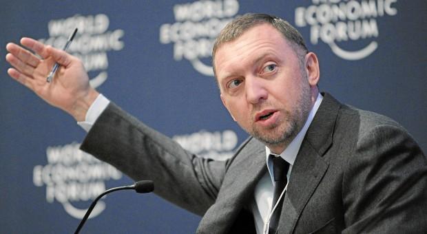 Ważą się losy amerykańskich sankcji przeciwko firmom oligarchy Olega Deripaski