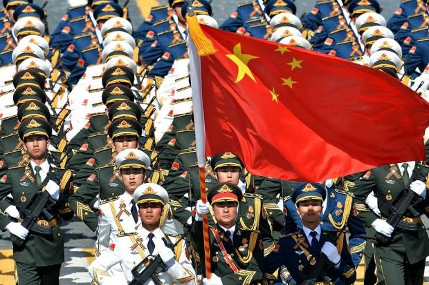 Chiny zapowiadają zwiększenie o 8 proc. wydatków na obronę