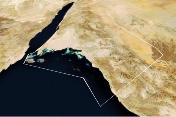 10 mld dolarów finansowania dla saudyjskiego miasta przyszłości