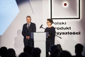 Wybrano polskie produkty przyszłości - leczenie raka, pojazdy miejskie, ekologia