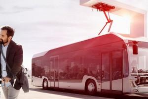 Trondheim kupuje od ABB ładowarki do autobusów