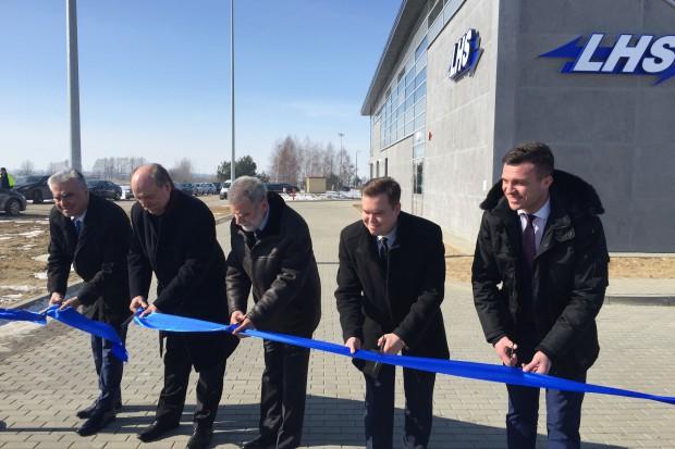Nowa inwestycja PKP LHS za 24 mln zł