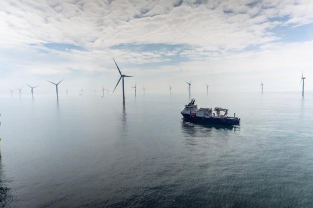 Paliwowy gigant chce inwestować w polskie morskie farmy wiatrowe