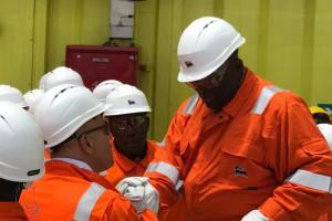 Shell i Eni oskarżone w jednej z największych w historii spraw korupcyjnych