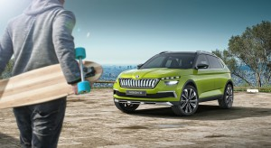 Škoda zainwestuje 2 mld euro w ciągu 5 lat