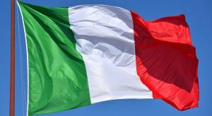 """Możliwość wyjścia Włoch ze strefy euro jest """"bardzo niska"""""""
