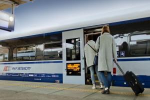 PKP Intercity chce we wrześniu podpisać umowę na nowe pociągi