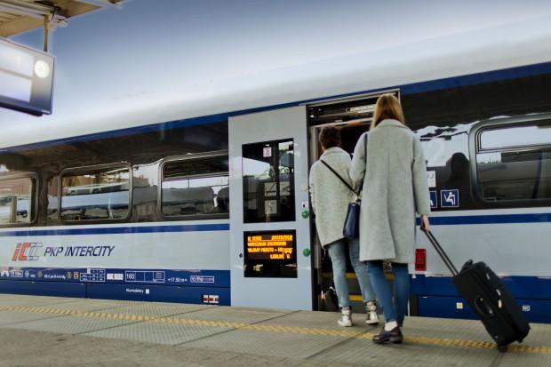 PKP Intrcity chce kupić 12 pociągów od Stadlera