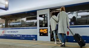 Świąteczny szczyt przewozów na kolei już się rozpoczął