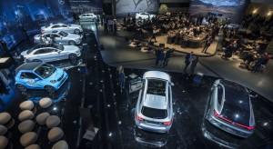 Genewski salon przyniósł nowości m.in. od Mercedesa i Ferrari