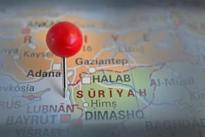 Syryjska armia odparła izraelski nalot