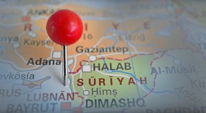Izraelski atak rakietowy na Syrię. Zginął jeden żołnierz