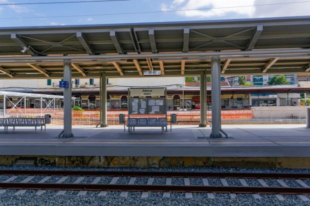 W Grecji strajkują kolejarze - ruch pociągów wstrzymany