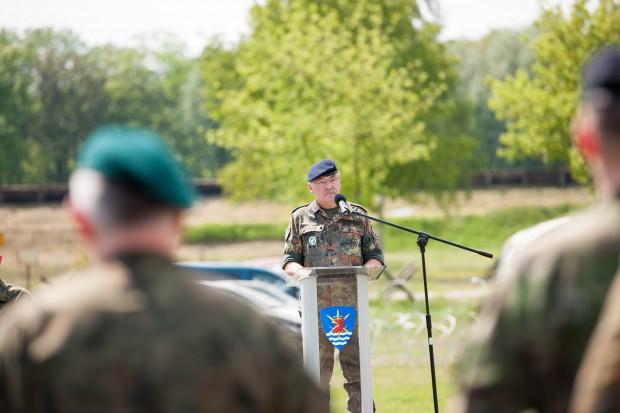 Po raz pierwszy w Polsce: Najważniejsi dowódcy wschodniej flanki NATO w Szczecinie