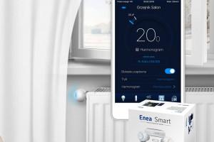 Enea rozszerza linię produktową o pakiet dotyczący ogrzewania