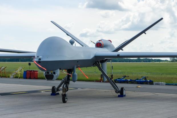 Google wspiera Pentagon w opracowaniu sztucznej inteligencji dla dronów