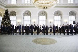 Skąd pochodzą ministrowie w rządzie Mateusza Morawieckiego?